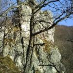 Jarčev kamen (foto: Padalc)