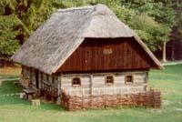 Skansen (foto: Muzej na prostem Pleterje)