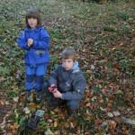 Našli smo geocache