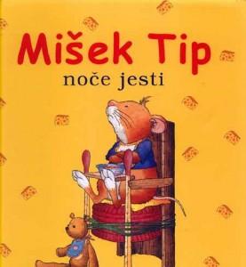 Mišek Tip